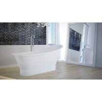 Ванна вільностояча Besco Gloria 160  160x68 без переливу