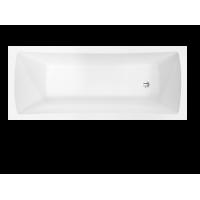 Акрилова ванна Besco Optima 170  170x70 без ніжок