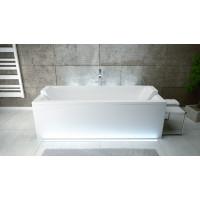 Акрилова ванна Besco Quadro 180  180x80 без ніжок