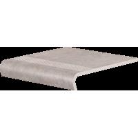 Сходинка з капіносом Cerrad V-shape Cottage salt 30x32  (10651)