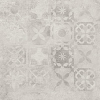 Плитка Cerrad Softcement white patchwork матова 59,7x59,7 (5903313318006)