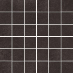 Мозаїка Cersanit City Squares ANTHRACITE 29,8X29,8