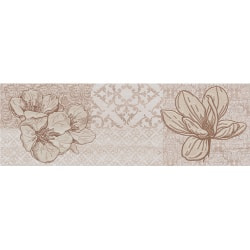 Декор Cersanit Marble Room inserto patchwork flowers 20x60