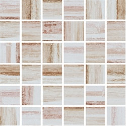 Мозаїка Cersanit Marble Room mosaic lines 20x20