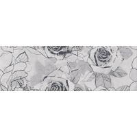 Декор Cersanit Snowdrops inserto flowers 20x60
