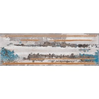 Декор Cersanit Snowdrops inserto lines 20x60