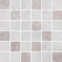 Мозаїка Cersanit Snowdrops mosaic mix 20x20