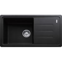 Кухонна мийка Franke MALTA BSG 611 - 78 онікс (114.0375.041)