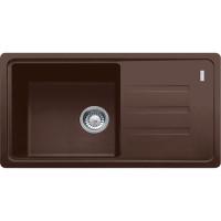 Кухонна мийка Franke MALTA BSG 611 - 78 шоколад (114.0375.039)