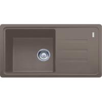 Кухонна мийка Franke MALTA BSG 611 - 78 шторм (114.0375.038)