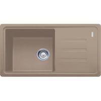 Кухонна мийка Franke MALTA BSG 611 - 78 мигдаль (114.0375.037)