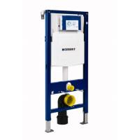 Інсталяційна система Geberit Duofix для підвісного унітаза, (UP320), 12 см (111.300.00.5)