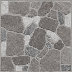 плитка Golden Tile Cortile сірий 40x40 (2F283)