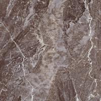Плитка Terragres Damascata коричневий глянцева 59,5x59,5 (66750)