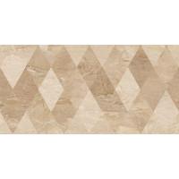 Плитка Golden Tile Marmo Milano Rhombus бежева 30x60 (8M106)