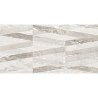Плитка Golden Tile Marmo Milano Lines світло-сіра 30x60 (8МG16)