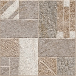 плитка Golden Tile Misto Mattone коричнева 40x40 (3F783)