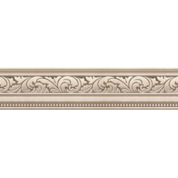 Фриз Golden Tile Gobelen 25x6 бежевий (701401)