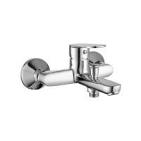 Змішувач для ванни Imprese Laska хром (10040)