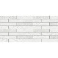декор InterCerama Experence сірий 23x50 (Д 146 071)