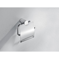 Тримач для туалетного паперу Asignatura Delight хром (75605800)