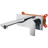 Змішувач внутрішнього монтажу для раковини Asignatura Delight (75501900)