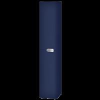 Пенал Botticelli Velluto VltP-190 синій