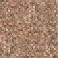 Плитка Opoczno Royal Garden коричнева  42x42