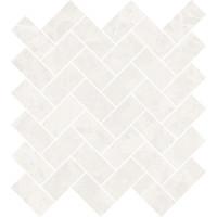 мозаїка Opoczno SEPHORA WHITE MOSAIC 29.7X26.8