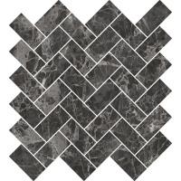 мозаїка Opoczno SEPHORA BLACK MOSAIC 29.7X26.8
