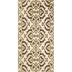 Декор Paradyz Coraline Brown інсерто Classic 30x60