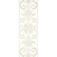 Декор Paradyz Caya Bianco Inserto A 25x75