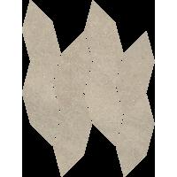 Мозаїка Paradyz Smoothstone Bianco Mozaika Cięta Satyna 22,3x29,8