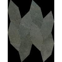 Мозаїка Paradyz Smoothstone Umbra Mozaika Cięta Satyna 22,3x29,8