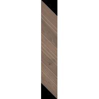 Декор Paradyz Wildland Dark Dekor Chevron Lewy 14,8x88,8