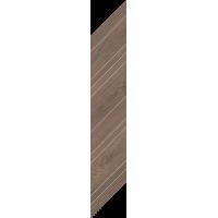 Декор Paradyz Wildland Dark Dekor Chevron Prawy 14,8x88,8