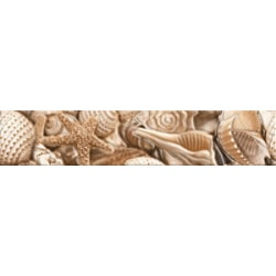 Фриз Golden Tile Sea Breeze Fresh 30x6 бежевий (Е11441)