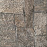 плитка підлогова Cersanit Milano сірий 32,6x32,6