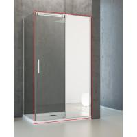душова кабіна Radaway Espera Mirror фронтальна частина KDJ 140 R (380695-01R, 380234-71R)