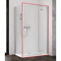 душова кабіна Radaway Essenza New KDJ двері 90 праві (385044-01-01R)