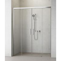 Душові двері Radaway Idea DWD 190 прозоре скло (387129-01-01)