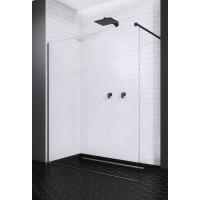 душова кабіна типу вільний вхід Radaway Modo New Black II 90 (389094-54-01)