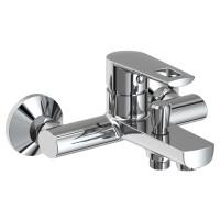Змішувачі для ванни і душу Volle BENITA хром (15172100)