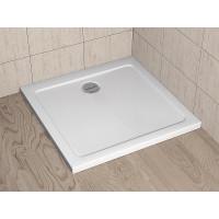 душовий піддон з литого камня Radaway Doros Plus C80x80 (SDRPC8080-01)