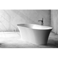 Ванна Marmorin CASCADA  1533x887 біла без переливу (P724154020)